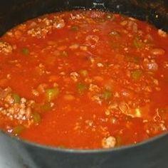 11 Best Marlboro Country Cookbook Ideas Famous Chili Recipes Cooking Recipes Chili Recipes