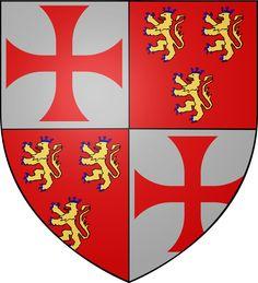 Armand de Périgord (or Hermann de Pierre-Grosse) (1178–1247?) was a descendant of the Counts of Périgord and a Grand Master of the Knights Templar.