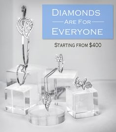 New Gems & Offers: Starting from $400