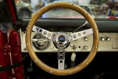 1974 Ford Bronco http://classicfordbroncos.com/past-builds.html https://www.facebook.com/classicfordbroncos #classicfordbroncos #cfb #classic #ford #bronco #fordbronco #vintage #restoration #classicsuv #classiccars #red #country #dirtroads #beach #cruisin