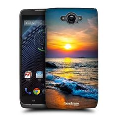 New HEAD CASE DESIGNS FURRY COLLECTION CASE COVER FOR MOTOROLA DROID TURBO LTE    Free Shipping! - $10