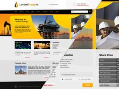 Lambert Energy