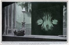 Birth of Music Visualization (Apr, 1924)
