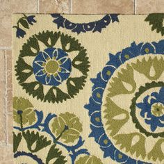 Genesis Indoor/Outdoor Rug