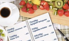 Home Aide Good - Google+ #MeaPlanning #Homemaking #HomeManagement #Organization