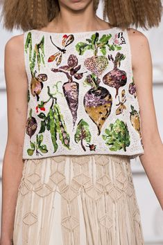 Schiaparelli Couture Spring 2016