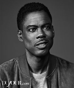 "Actor and comedian Chris Rock talks with DuJour Magazine about his experience filming his first feature film, ""Top Five."""