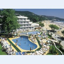 Inclusive Holidays, All Inclusive, Coach Travel, Tourism Marketing, Beach Holiday, City Break, Travel Agency, Bulgaria, Littoral Zone
