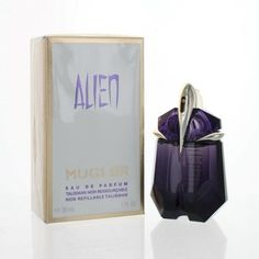 Angel Alien Women 1.0 Eau De Parfum The Non Refillable Stones Box Thierry Mugler