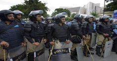 Govt Clamp Section-144 In Punjab To Quell Protesters