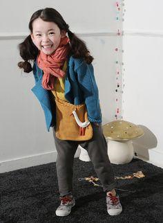 girls pants www.thejany.co.kr Korean children fashion brand