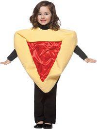 Kids Hamentaschen Costume - Purim Costumes