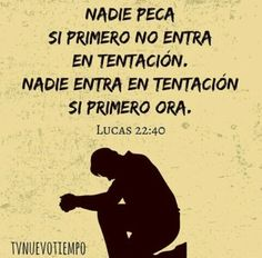 Lucas 22:40