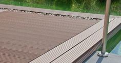 Easy Clean Wpc Board As Outside Floor Board Material