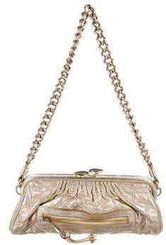 Marc Jacobs East/West Little Stam Shoulder Bag