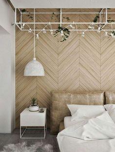 Fabriquer une tête de lit en bois, c'est simple et c'est chic !