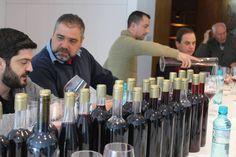 Primul examen din an pentru viitoarele vinuri Atelier