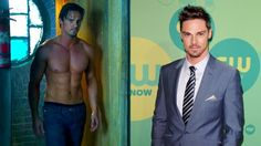 jay ryan pictures with his real life girl friend - Google Search