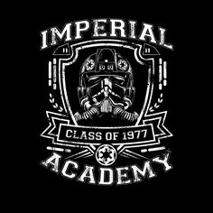 Imperial Academy (White)