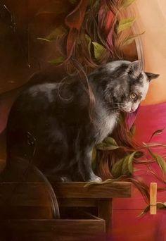 Sanjuan Chelin Piquero...   Kai Fine Art