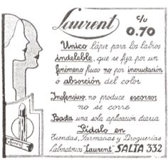 #1934 #tango #argentina #buenosaires #vintage #ads