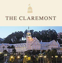 Claremont Hotel Spa Berkley Ca