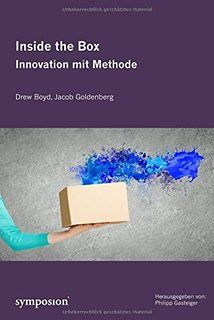 inside the box innovation mit method - Google Search
