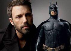 Ben Affleck interpretará a Batman en la pantalla grande. Foto: www.businessinsider.com