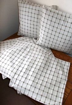 Handmade Cotton Turkish cushion covers