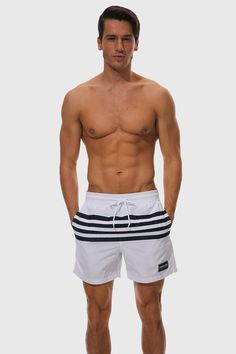 54df0109cc Summer Swimwear Board Shorts Mens Board shorts Bermuda Beach Shorts  SwimTrunks Beach wear Quick Dry Short