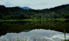 Mountain Lake, Situgunung, Sukabumi Photo by nonii R — National Geographic Your Shot