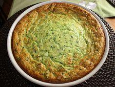 Skinnytaste: Zucchini Casserole