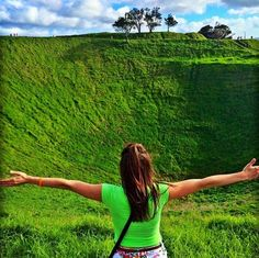 Mt Eden needs to be on your Aucland Bucket List!