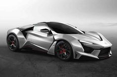 Fenyr SuperSport car , - , The Fenyr SuperS...
