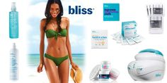The Beauty Scoop: Spotlight on: bliss