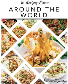 28 easy dinner recipes for february pinterest easy meals recipes from europe asia africa and south america httpss3 forumfinder Choice Image