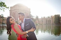 Engagement session week is coming to an end but I've had so much fun sharing these photos with you. From edgy and sexy to playful and romantic, we've covered lots of different styles to inspire you. Make sure to send us a link to your own Indian e-session photos and we just might feature them! […]
