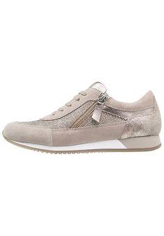 Gabor Sneakers laag - argento/koala - Zalando.nl