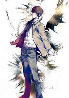 Death Note - Kira (Light)