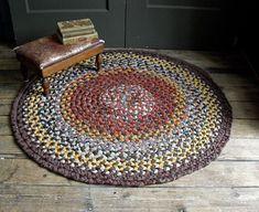 Уютный и оригинальный интерьер с помощью вязаных ковриков. Часть 1 - Ярмарка Мастеров - ручная работа, handmade