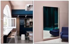 2-top-colors-2017-Pantone-lapis-blue-in-interior-design-and-pale-dogwood-powder-pink-kitchen-set-living-room-walls-arm-chair.jpg (900×582)