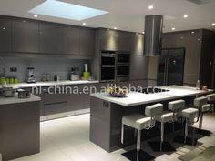 European standard luxury solid wood kitchen cabinet,used kitchen cabinets craigslist kitchen design philippines