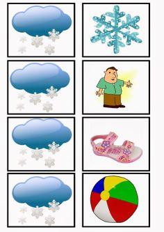 Ελένη Μαμανού: Σύνθετες λέξεις με το χιόνι - Καρτέλες