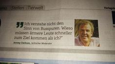 Jeremy spoken....... | isnichwahr.de