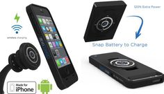 Revocharge Wireless Charging Pack For iPhone And Android Smartphones http://coolpile.com/gadgets-magazine/revocharge-wireless-charging-pack-iphone-android-smartphones via coolpile.com by @revocharge  #Android #Crowdfunding #ExtendedBattery #HTC #iPhone #Polycarbonate #Samsung #Smartphones #Wireless #WirelessChargers #coolpile