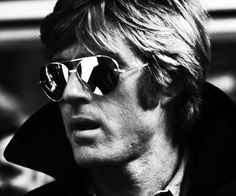 Robert Redford, 1970s  Oh, look!