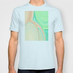 Abstract Creation T-shirt by Robert Lee - $18.00 #art #graphic #design #iphone #ipod #ipad #galaxy #s4 #s5 #s6 #case #cover #skin #colors #mug #bag #pillow #stationery #apple #mac #laptop #sweat #shirt #tank #top #clothing #clothes #hoody #kids #children #boys #girls #men #women #ladies #lines #love #colour #abstract #light #home #office #style #fashion #accessory #for #her #him #gift #want #need #love #print #canvas #framed #Robert #S. #Lee