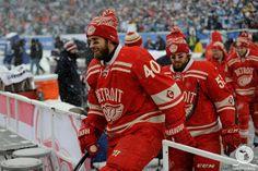2014 NHL Winter Classic (1/1/14)