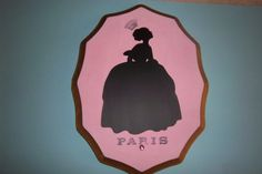 Candy Bar Signs/Marie Antoinette by cmg03301 on Etsy, $10.00