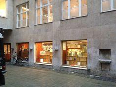 Motto Berlin in Berlin, Berlin #bookstore